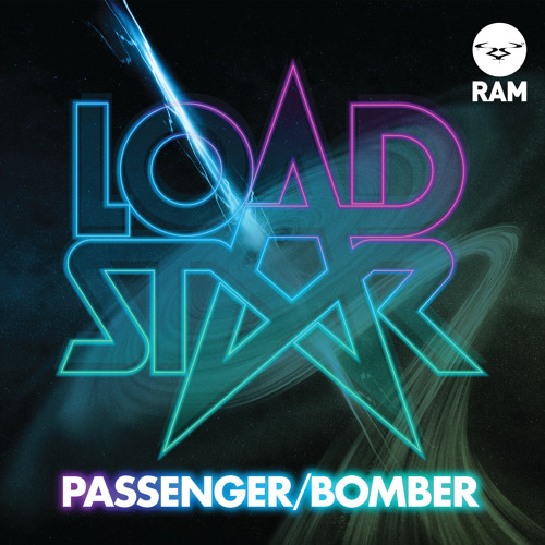Loadstar - Bomber (Deluxe Track) #FuturePerfect