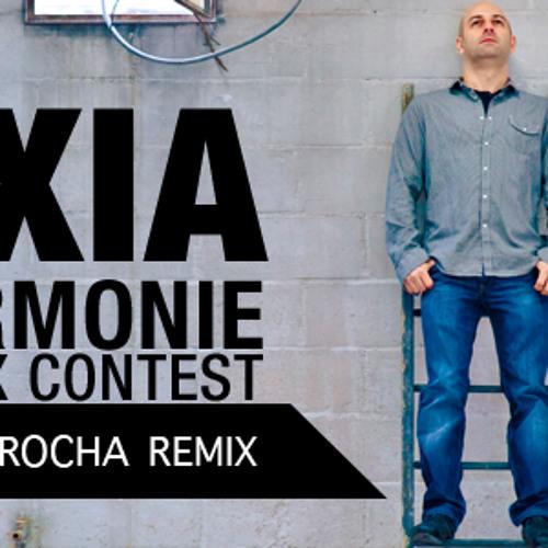 Oxia - Harmonie (Bruno Rocha Remix)