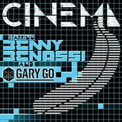 Benny Benassi feat. Gary Go- Cinema (Skrillex Remix- DJ RMACK Bootleg)