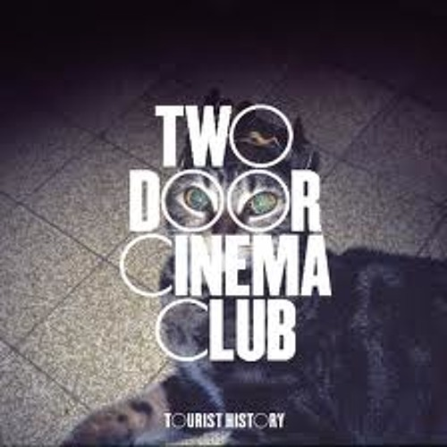 Two Door Cinema Club - Undercover Martyn (Small Fry's Late Night Cinema Mix) FREE DOWNLOAD