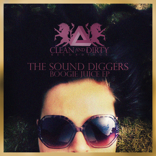 The Sound Diggers - Beatbox CLEAN AND DIRTY RECORDINGS 018