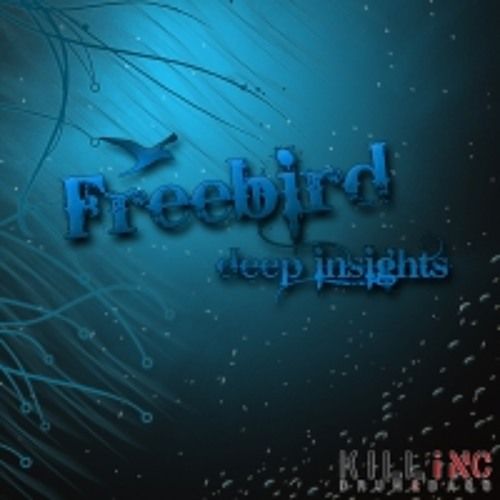 13 FreeBird - Orimental [Deep Insights LP, Kill Inc DnB] out now!
