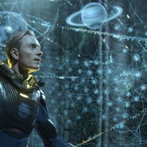 Movie Date: 'Prometheus'