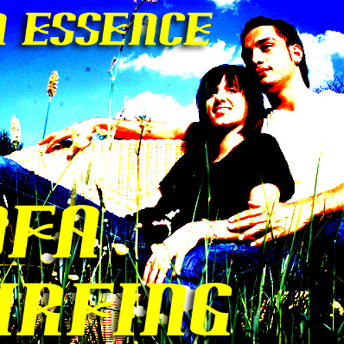 Dan Essence - Sofa Surfing