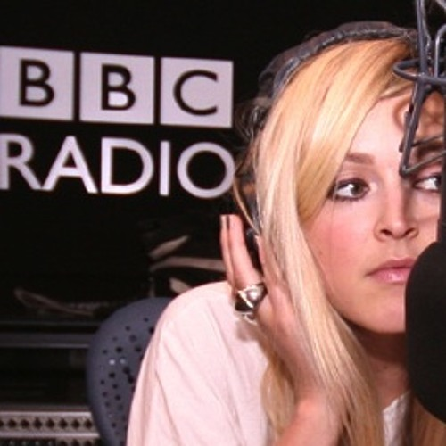 Fearne Cotton plays MOLLY on BBC Radio 1