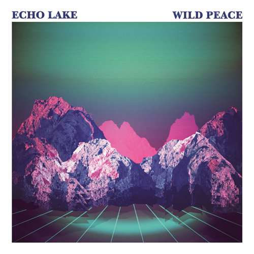 "Echo Lake ""Wild Peace"" sampler"
