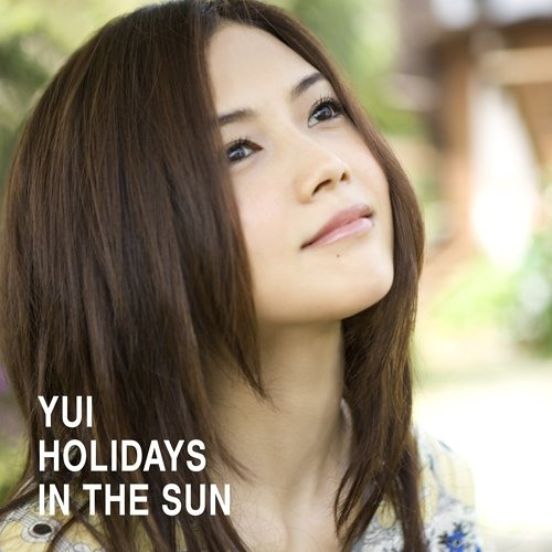 YUI - Please Stay With Me Short.ver