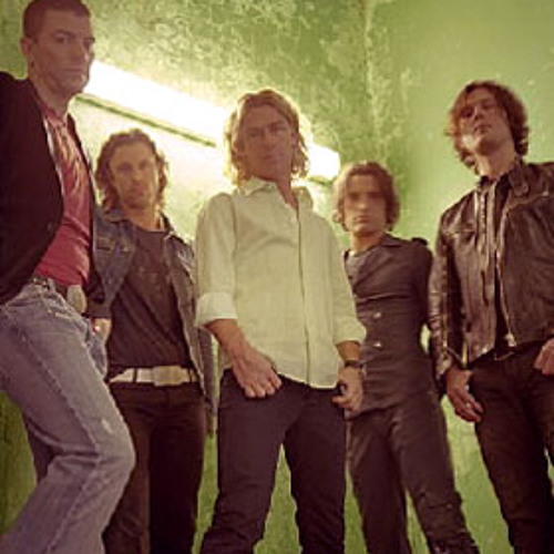 101.3 The Mix's Greg chats with Will Turpin of Collective soul