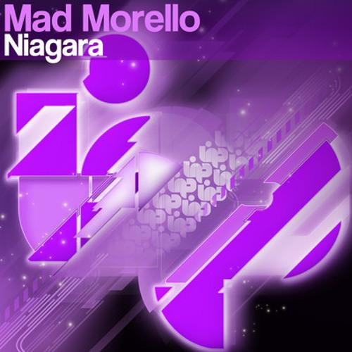 Mad Morello - Niagara  [Lip Recordings] reached Traxsource tech house top 12