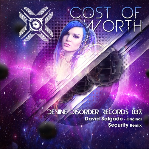 Cost Of Worth