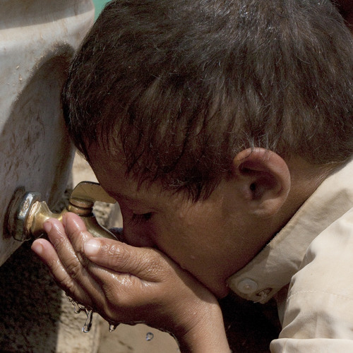 Water crisis in Yemen