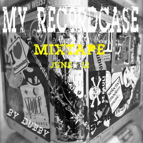 DJ Dubby - My Recordcase Mixtape