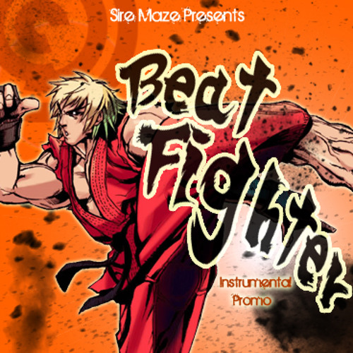 """Over The Horizon (Track 12 off """"Beat Fighter"""")"""