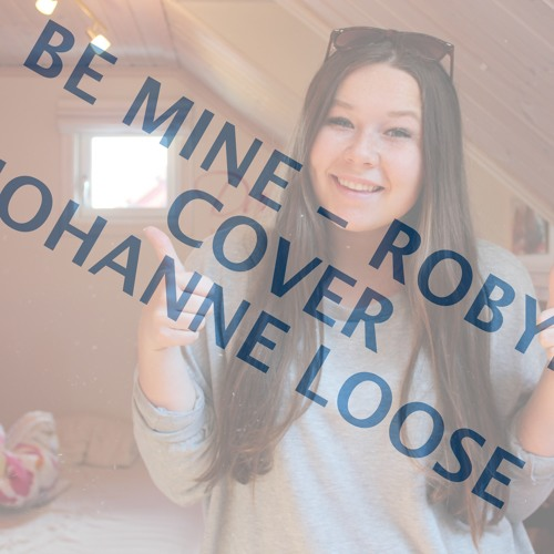 Be mine - Piano Cover (Robyn)