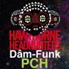 Hawthorne Headhunters x Dam-Funk 'PCH' (HVW8)