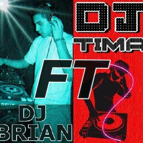 INTRO + SIEMPRE ME LLAMA (ACAPELLA) - DJ BRIAN FT DJ TIMA - RMX2012