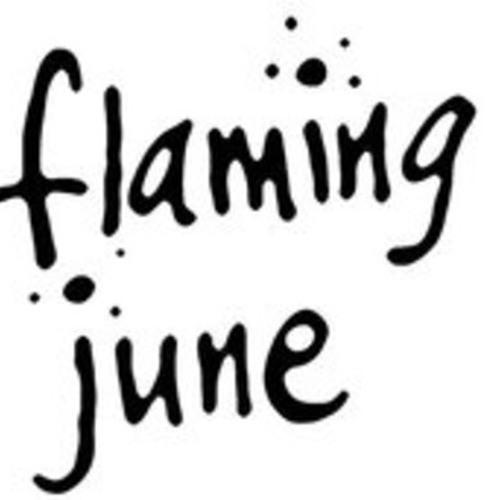 BT-FLAMING JUNE(QuestionmarQ Deep Mix)