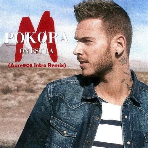 Matt Pokora - On est là (Aure905 Intro Remix)