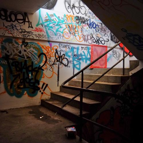 Texture episode 07-06-2012 @urgent.fm by Fred Nasen