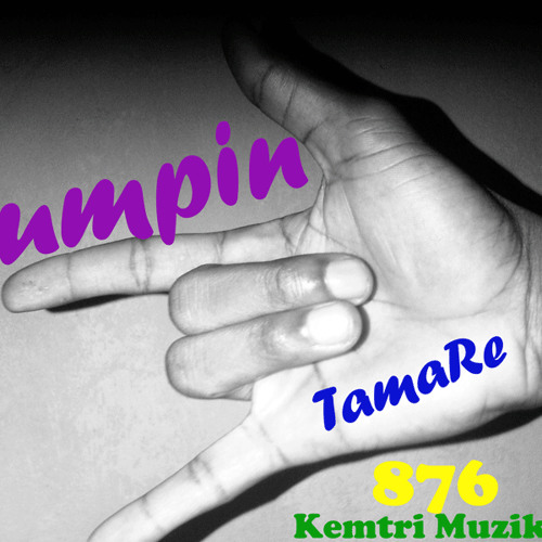 TamaRe Destiny Prod By Maticulous21Mix By Iam France.