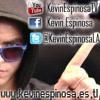 Ya no te creo nada-Kevin Espinosa (Prod Dj Cyborg y Jun The Producer) Portada del disco