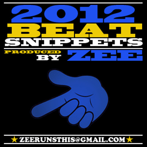 2012 Beat Snippets Part I