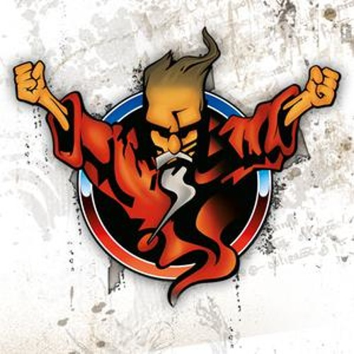 Munchi - Thunderdome Radio 23/5/2012