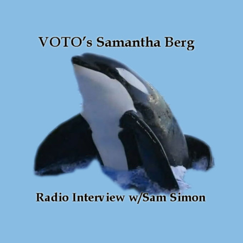 42 min Benchmark Expose Interview w/Ex Killer Whale Trainer Samantha Berg