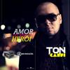 TON CARFI feat JAMBA - AMOR DO MEU HERÓI ( Dj Cicero Remix ) RÁDIO VERSÃO