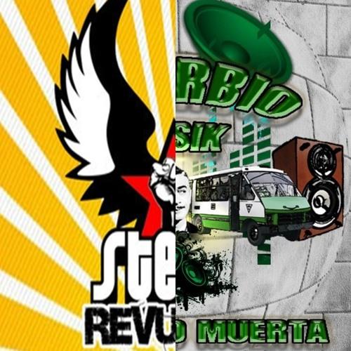 STEREO CARABINA SOBERBIA (CLEAN VERSION) Snow Balderas feat Stereo Revuelta