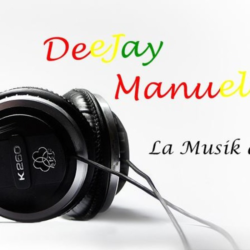 [DeeJay ManueliThOw]-Mix-[Amor Loquito]
