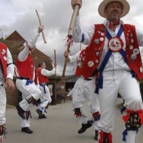 To The Thaxted Morris Men
