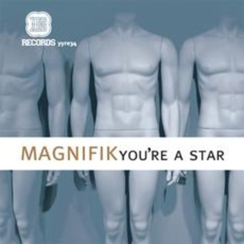 Magnifik - You're A Star (KNO Agents Remix) [Yes Yes Records]