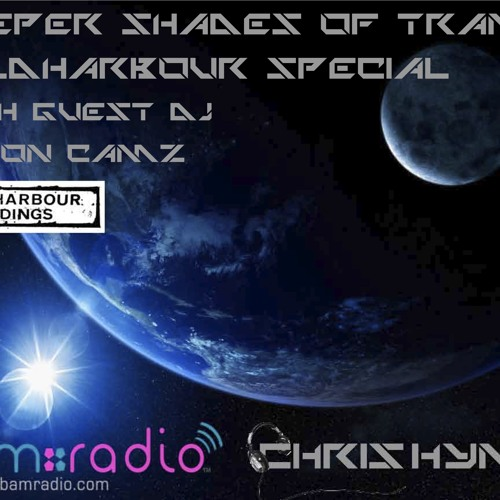 Deeper Shades Of Trance -A Tribute To COLDHARBOUR with Special Guest - Aaron Camz