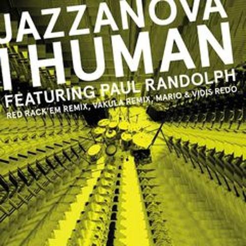 Jazzanova feat Paul Randolph - I Human (Red Rack'em Remix) (Sonar Kollektiv) Clip