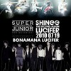 Download Super Junior & Shinee - Bonamana Lucifer Remix  Mashup Mp3
