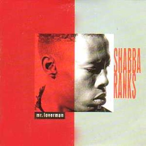 Shabba Ranks-Mr.Loverman ( EP ragga-edit)