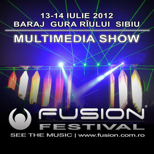 FUSION Festival 2012 [Official Track] - Progressers feat. JO - Dawn (radio edit)
