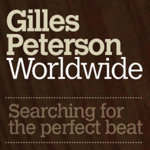 Red Rack'em - Gilles Peterson Worldwide Family Mixtape 2008