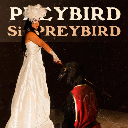 "Mind the Gap [""Sir PREYBIRD"" CD Edition] (Track #5)"