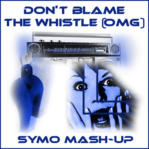 Jordy Dazz vs Bingo Players & Flo Rida - Don't Blame The Whistle (OMG) (Symo Mash-Up) [Preview]