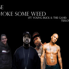 Ice cube - smoke some weed (ft. Young Buck and The Game)