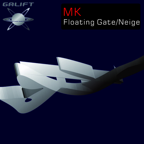 Floating Gate(Original Mix)