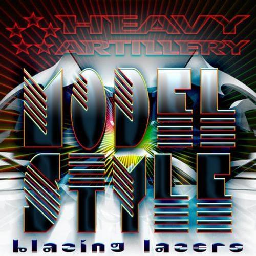 Blazing Lazers by Custom Drops & Model Style (Urban Assault Remix)