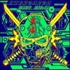 t0x1c.Pain™ - Nano Ninja (Kindzadza 2012 Album / Mixed-Set)