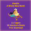 Aladdin - A whole new world (DJ Tippee Remix) 320kbps FREE DOWNLOAD