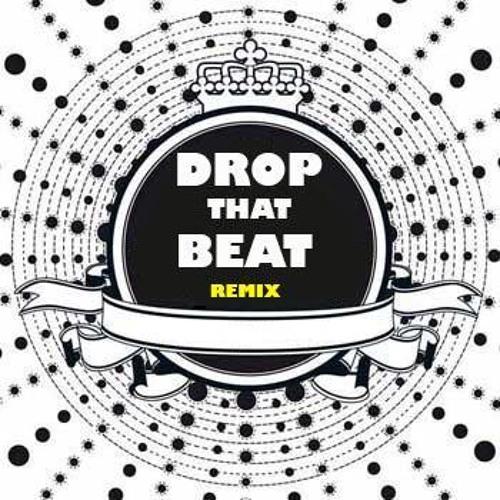 Mark Decoda - Drop That Beat (Louie Franco & Axele Lovenberg Remix)