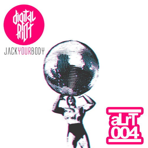 Digital Riot - Jack your Body (aLLriGhT Remix)