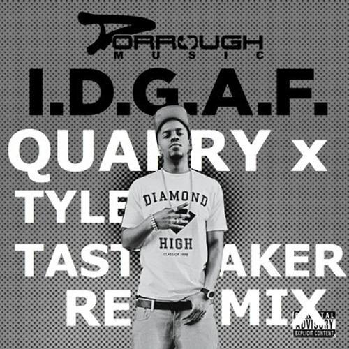DORROUGH MUSIC - I.D.G.A.F. (MOST CUSTOM REMIX) [FREE DOWNLOAD]