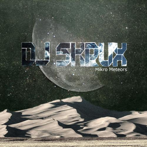 The Pulse of Eden by DJ Skrux